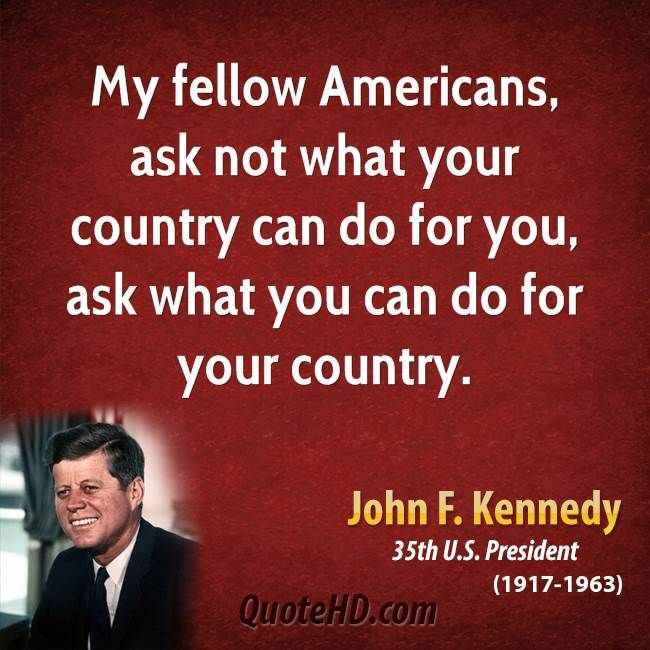 John F Kennedy Memorial Day Quotes With Images Kennedy Quotes