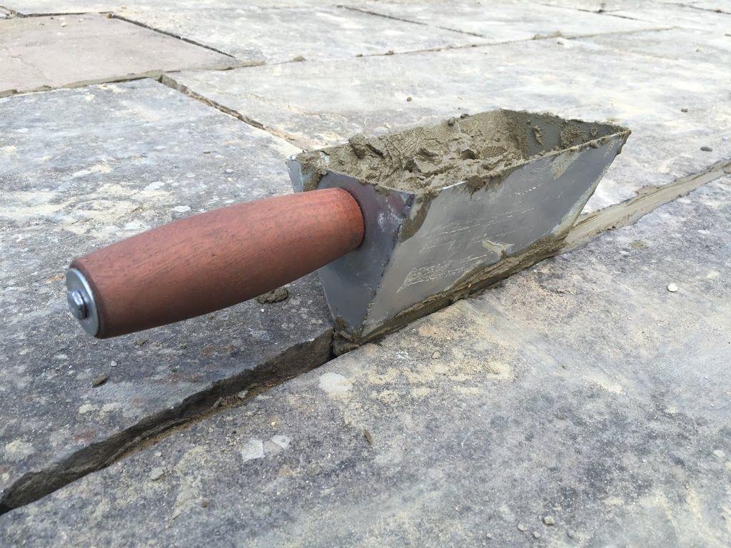Homemade Pointing Tool Tools Masonry Tools Stone Work