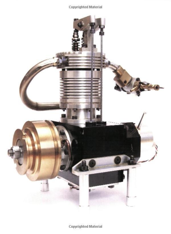 Miniature internal combustion engines pdf995