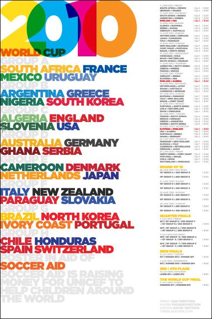 world cup calendar google