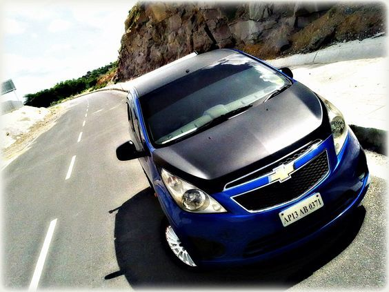 Chevrolet Beat Chevrolet Modified Cars Car Sharing