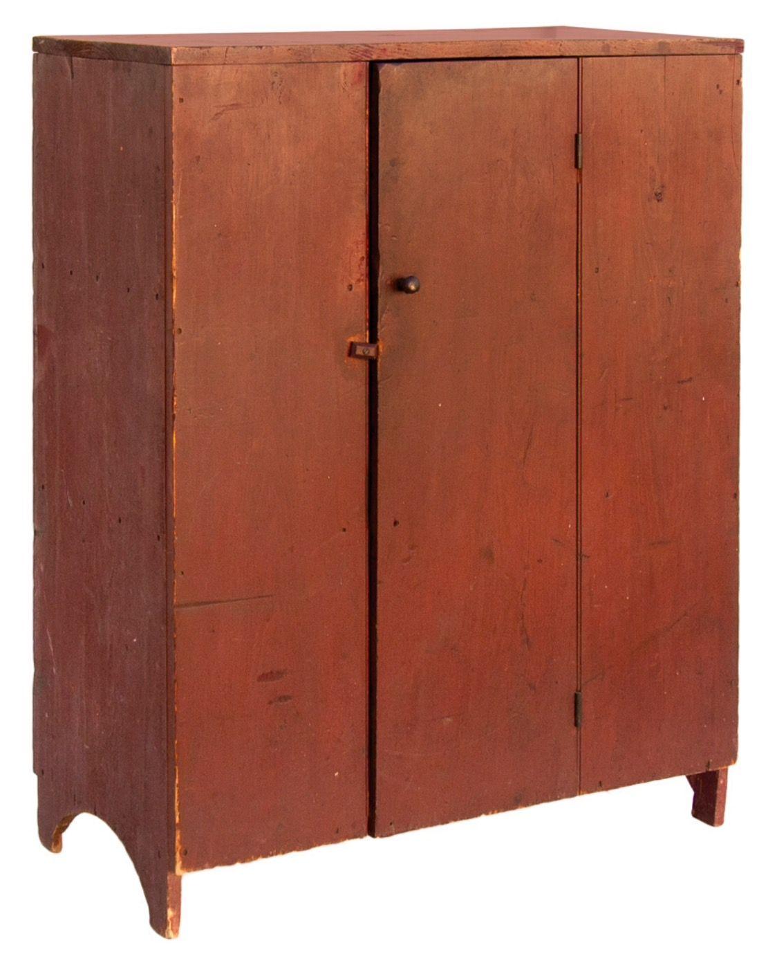 Willis Henry Shaker Auction 9 10 16 Lot 210 Estimate 1 500  # Meuble Tv Willis