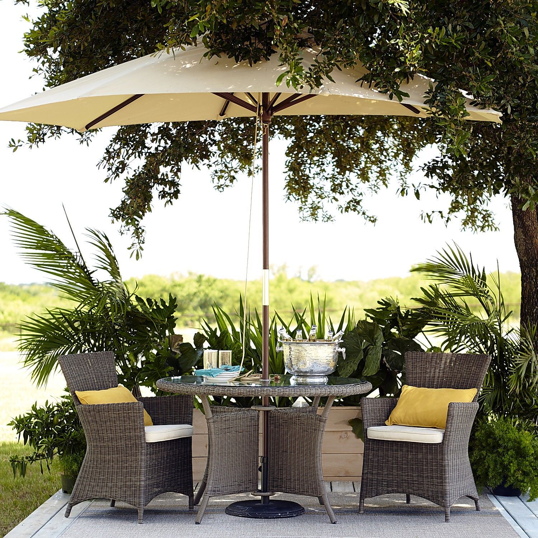 Sloan dining gray aluminum outdoor furniture sets ue kitchen