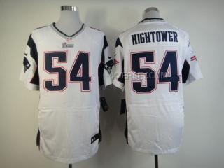 http://www.xjersey.com/nike-patriots-54-hightower-white-elite-jerseys.html Only$36.00 #NIKE PATRIOTS 54 HIGHTOWER WHITE ELITE JERSEYS Free Shipping!