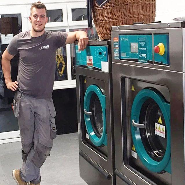 Primer Ls High Spin 25kg Industrial Washing Machine Industrial Washing Machines Laundry Materials Washing Machine