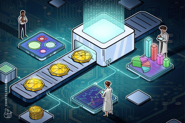 Crypto Hedge Fund Pantera Capital Seals 130 Million for