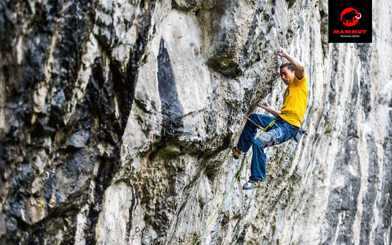Indoor Rock Climbing Wallpaper Sports