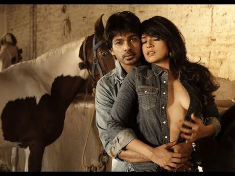 Romantic Couples Caught On Cctv Bollywood Hot Movies 2018