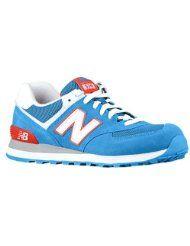 New Balance Men's ML574 Core Plus Fashion Sneaker  http://thestyletown.com/shoes/shoes_fashionsneakers