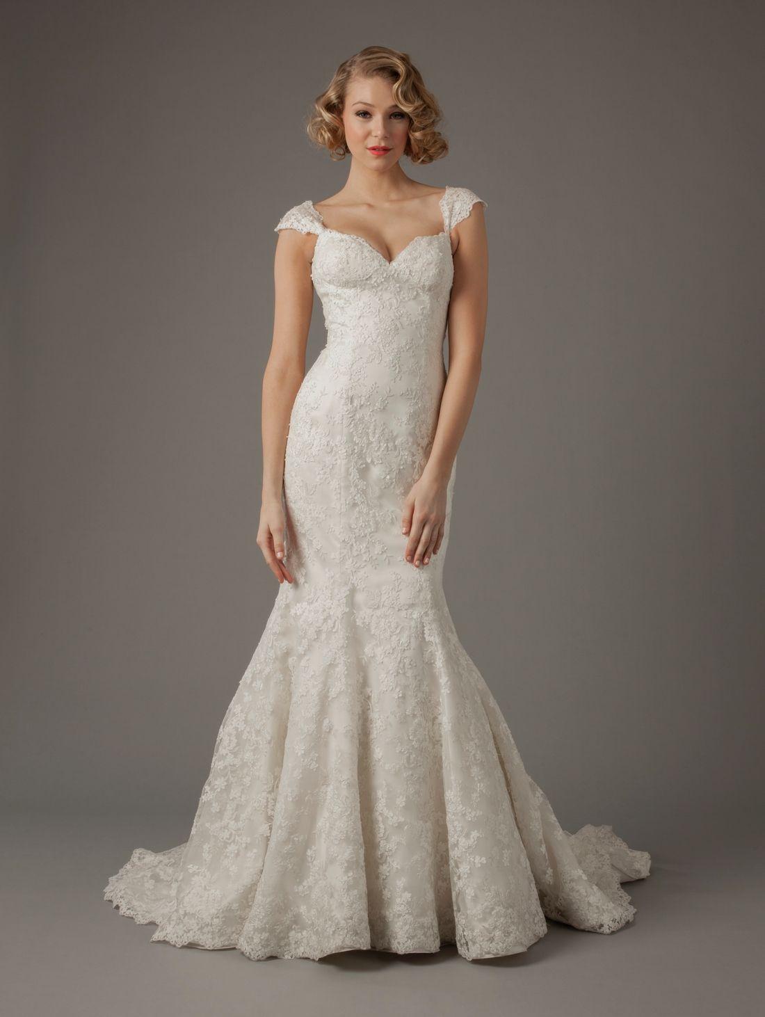 No Waist Bridesmaid Dresses