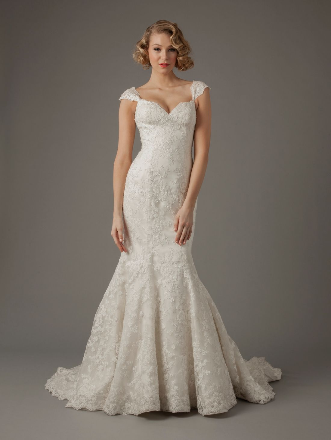 KleinfeldBridal.com: MZ2 by Mark Zunino: Bridal Gown: 32819666 ...