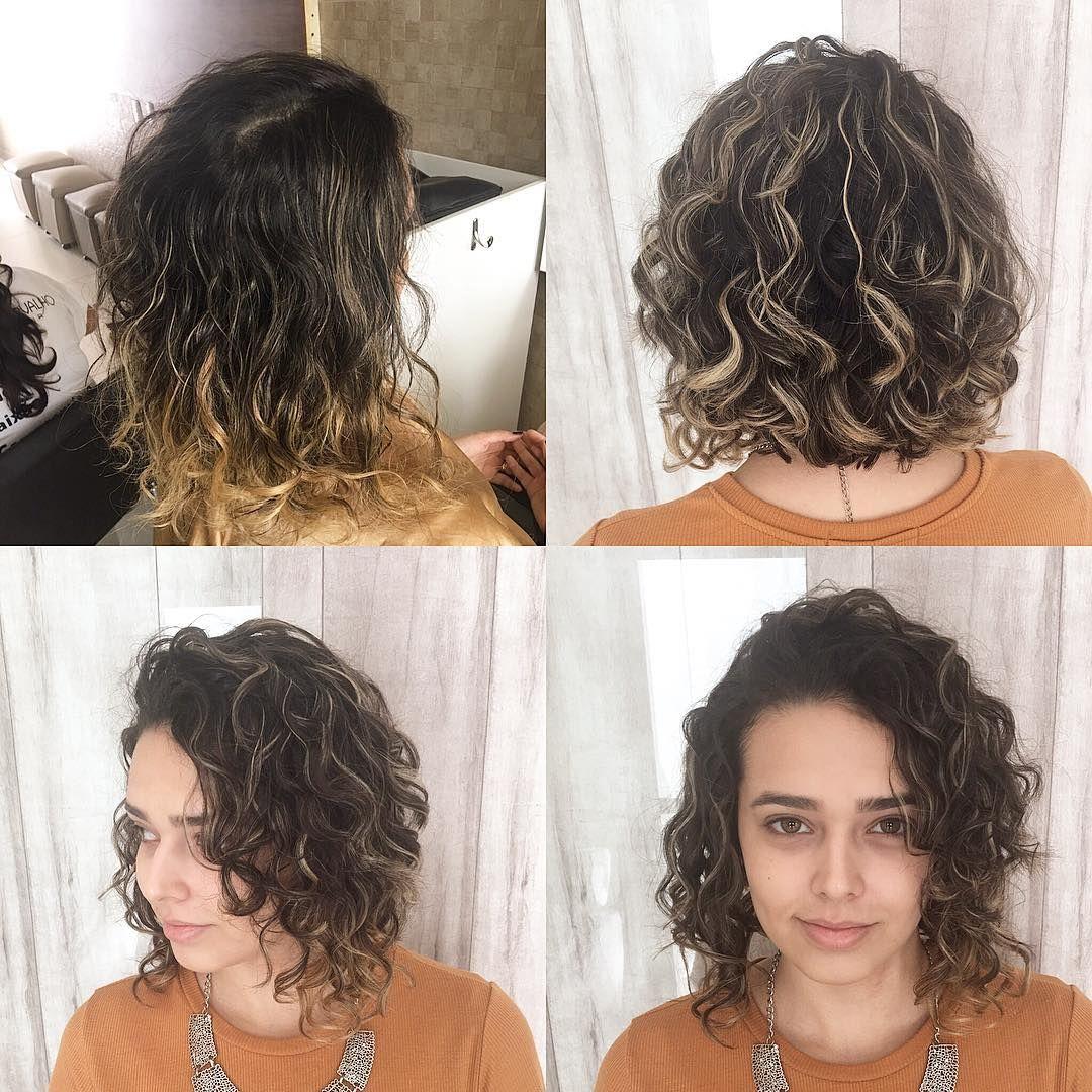 wavy hair; natural hair; deva cut; deva curl; ginger; wavy; haircut