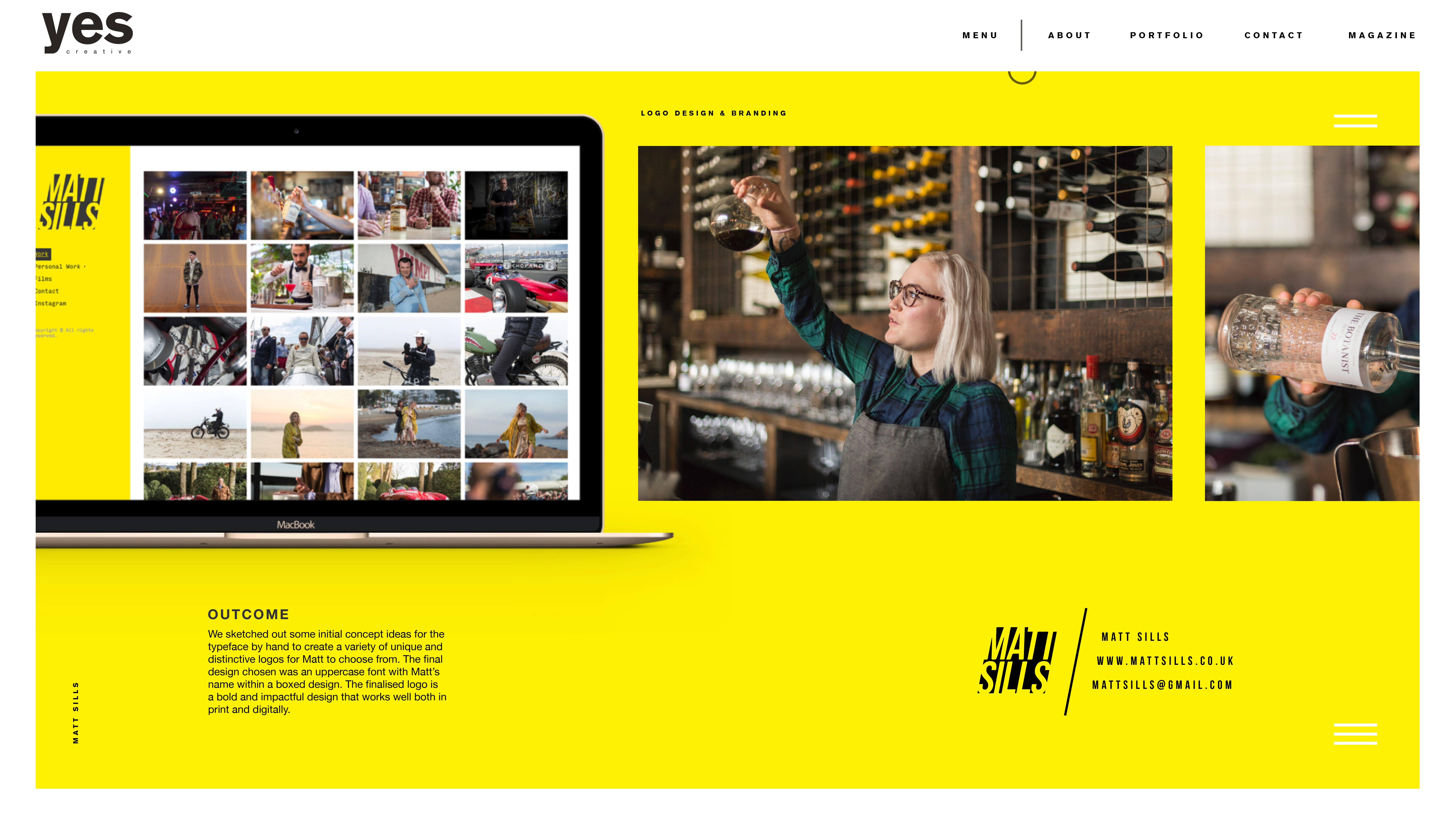 Pin By Yes Creative On Website Design Design Studio Web Design Website Design