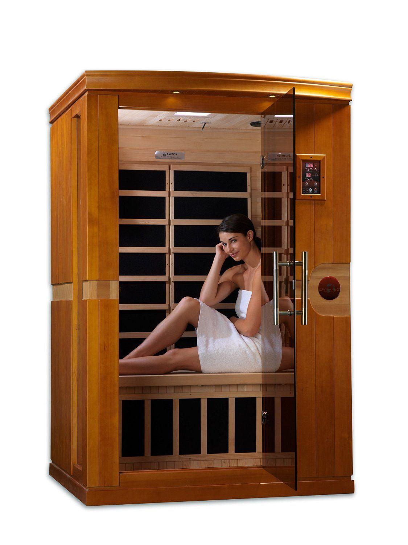 Best Infrared Sauna Reviews in 2020 Best infrared sauna