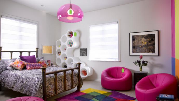 1001 Ideen Für Kinderzimmer Gestalten U2013 Babyzimmer, Jugendzimmer    Alleideen 2
