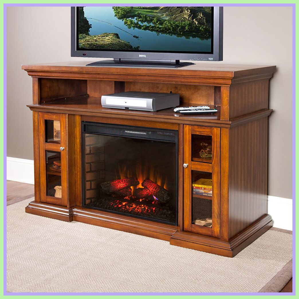 Benefits Of An Electric Fireplace Fireplace Tv Stand Best
