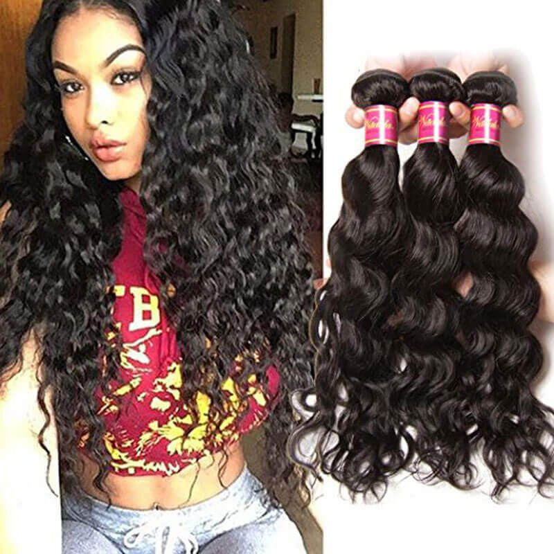 Human Hair Weaves Queen Love Hair Brazilian Kinky Curly Hair Bundles 100% Human Hair Extensions 10-26 Inch Natural Color Remy Hair Bundles 3pcs Sales Of Quality Assurance