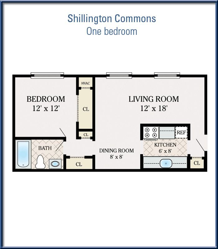 Apartment Floor Plans 500 Square Feet - Awesome Bathroom and ...