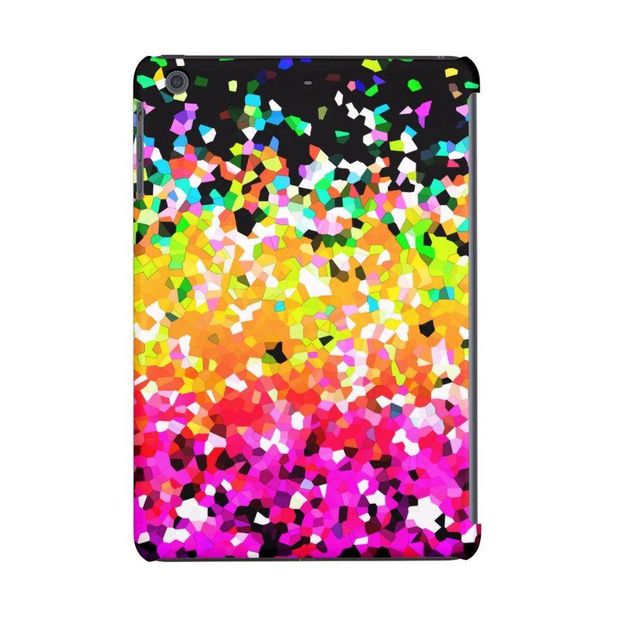SOLD CaseMate iPad Mini Case Mosaic Sparkley Texture! #zazzle #iPad #mini #case #mosaic #sparkley #texture http://www.zazzle.com/casemate_ipad_mini_case_mosaic_sparkley_texture-179788249419857943