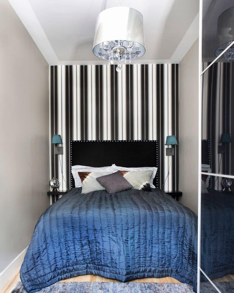 schlafzimmer gemütlich gestalten Schlafzimmer, Kleines