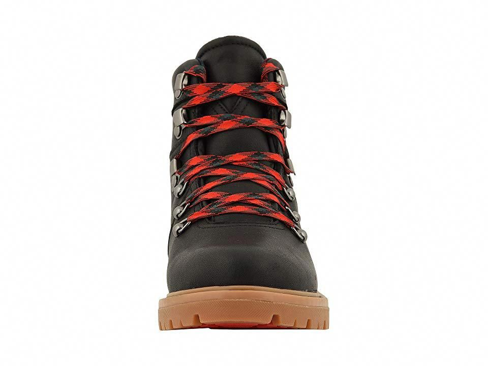 d7cb9dfe71f TOMS Summit Boot Women s Hiking Boots Black Waterproof Leather 2  Hiking