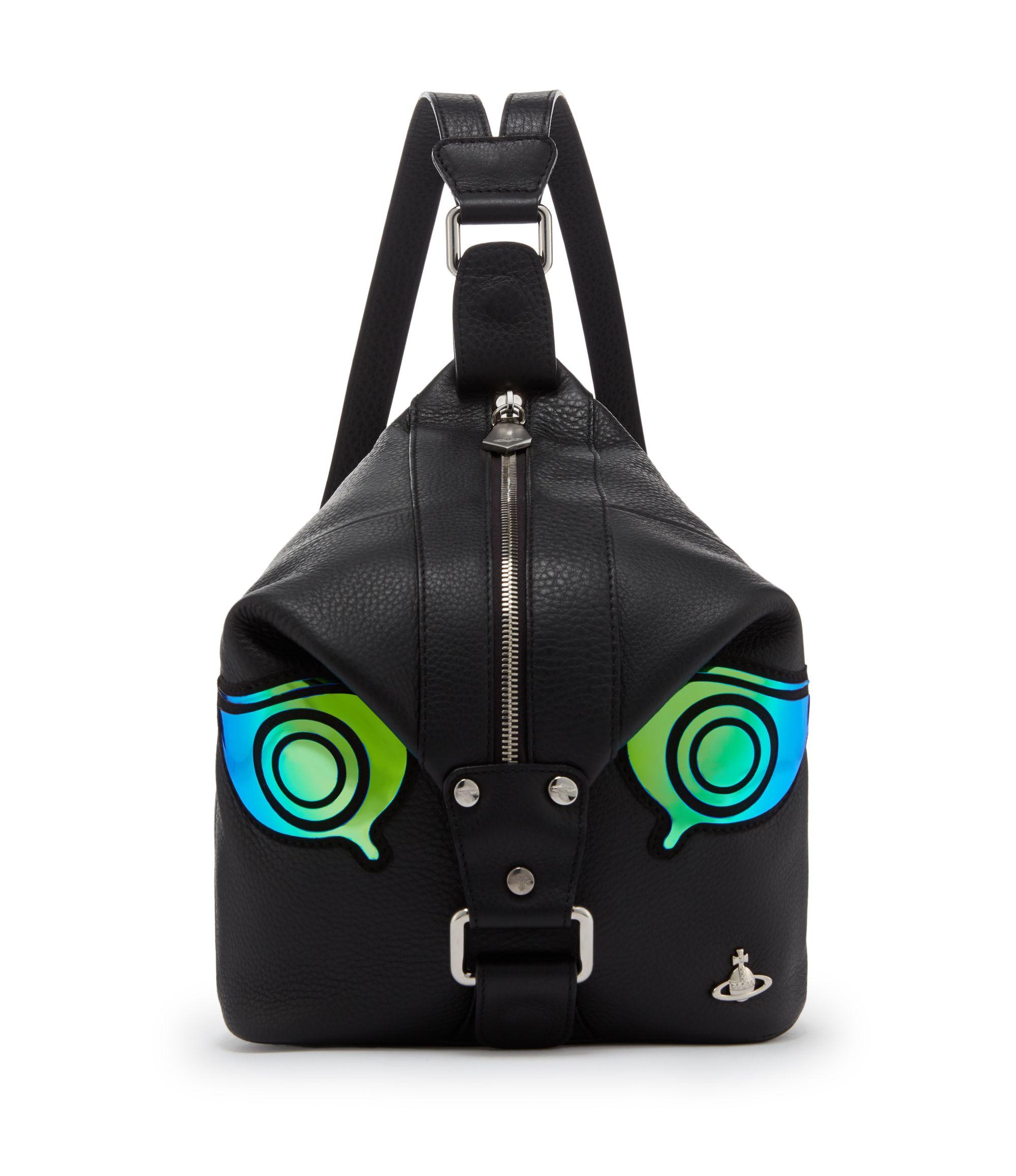 ded49d8d28 Black New Greek Eye Bag 7221 | bags | Bags, Vivienne westwood bags ...