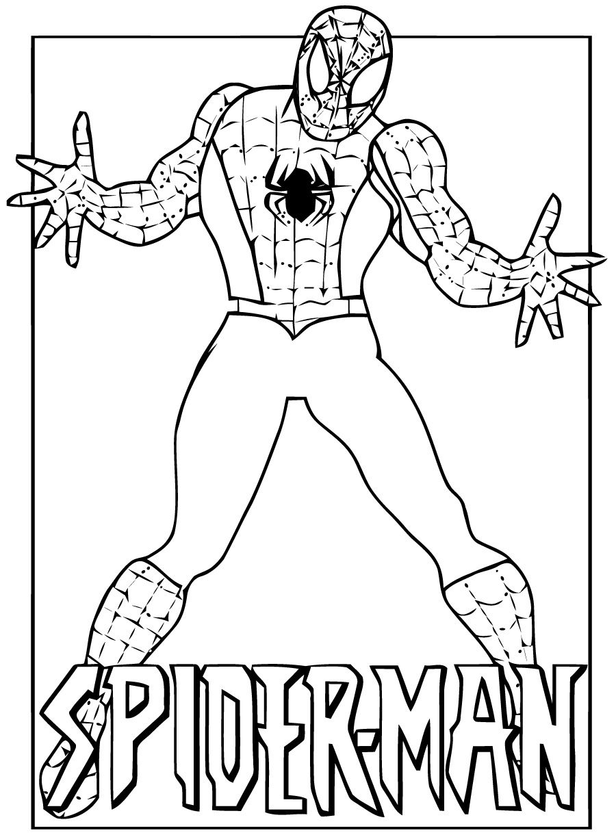 12 Precieux Coloriage Enfant Spiderman Collection Check More At Https Www Krige Pag Spiderman Coloring Superhero Coloring Superhero Coloring Pages