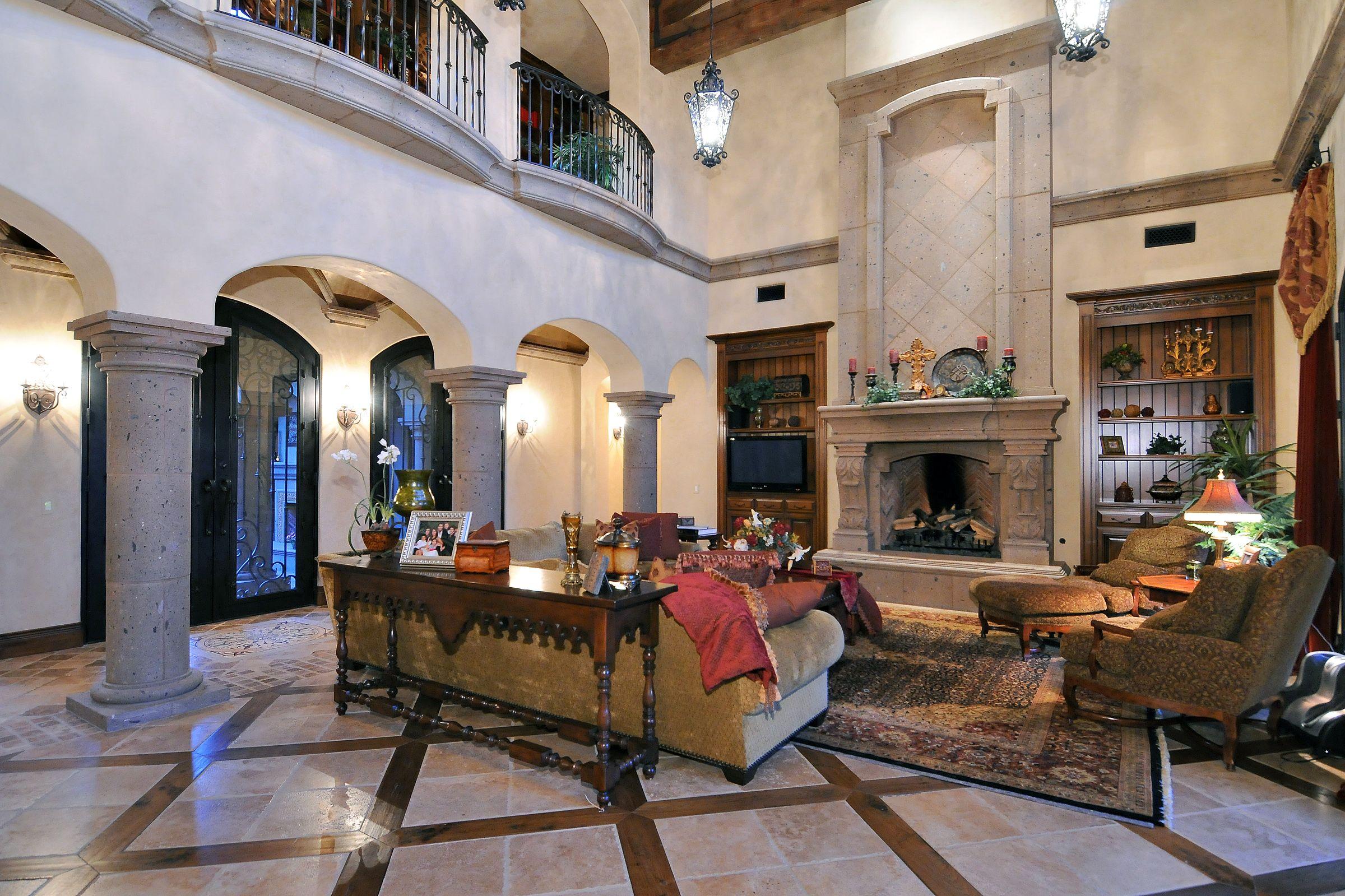 Calvis Wyant Custom Homes Arizona Great Is Room Love