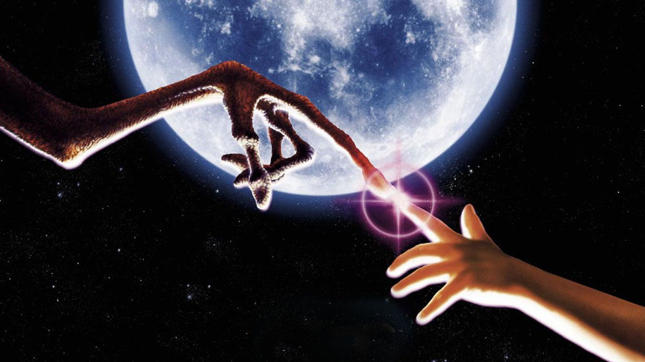 Startup Sends Crowsdourced Texts Into Space To Reach Extraterrestrials Best Alien Movies Alien Proof Aliens Movie