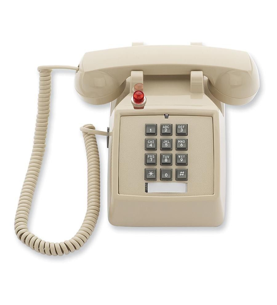Cetis SCI25011 Scitec 2510D MW single line desk phone