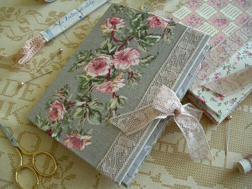 Decoración cuadernos book lover pinterest sewing needle book