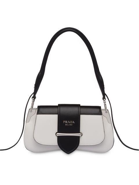 b59bec08013d Prada Buckled Sidonie Shoulder Bag in 2019 | Play Dress Up Handbags ...