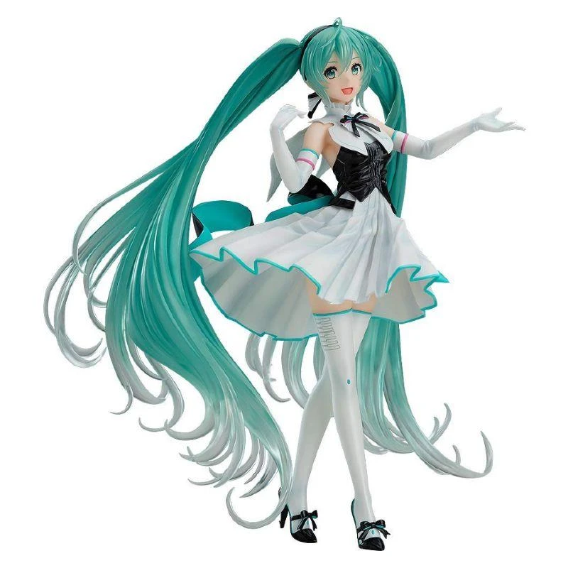 Vocaloid Good Smile Company 1 8 Scale Figure Hatsune Miku Symphony 2019 Ver Hatsune Miku Hatsune Miku Outfits Miku