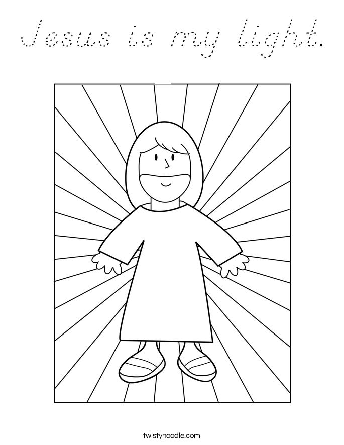 Jesus Is My Super Hero Coloring Page Twisty Noodle Jesus Coloring Pages Bible Coloring Pages Bible Coloring