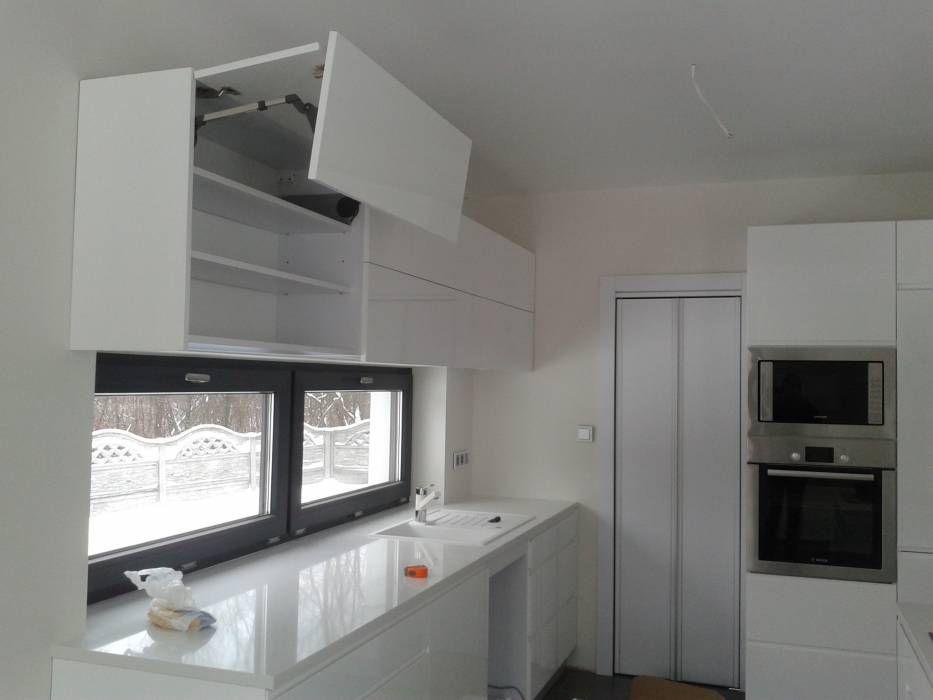 Blog MojaBudowapl Dom DOM W AMARYLISACH buduje mimi1 - leicht küchen katalog