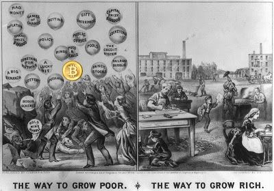 Bullion Baron: Bitcoin Bubble or New Virtual Currency Paradigm?