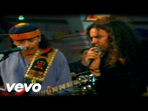 Top Music Santana Ft Mana Corazon Espinado Good Music Popular Music My Favorite Music