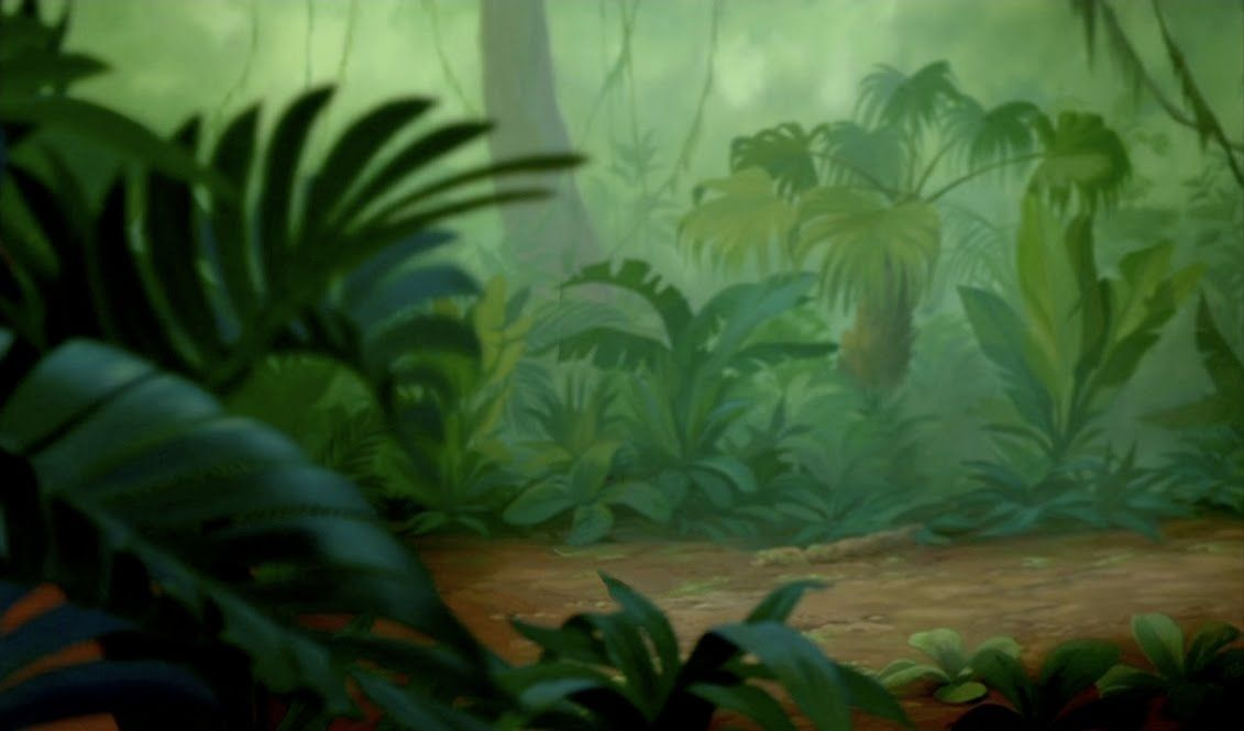 Animation Backgrounds The Lion King Animation Background Lion King Moana Concept Art