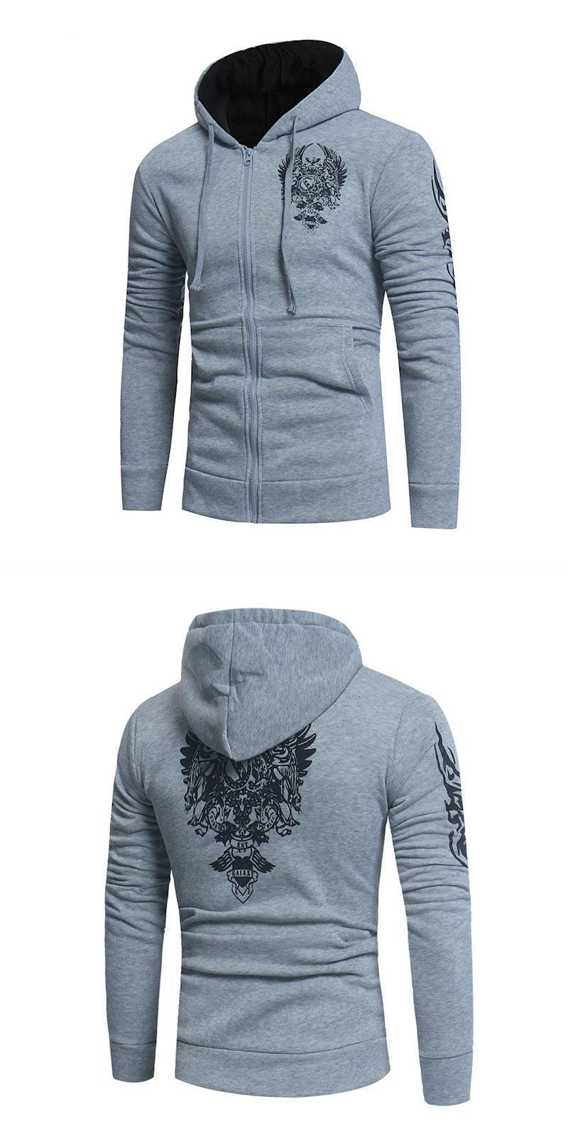 Womens Camouflage Hoodies Coat Sweatshirt Hooded Zip Baseball Jacket Crop Tops