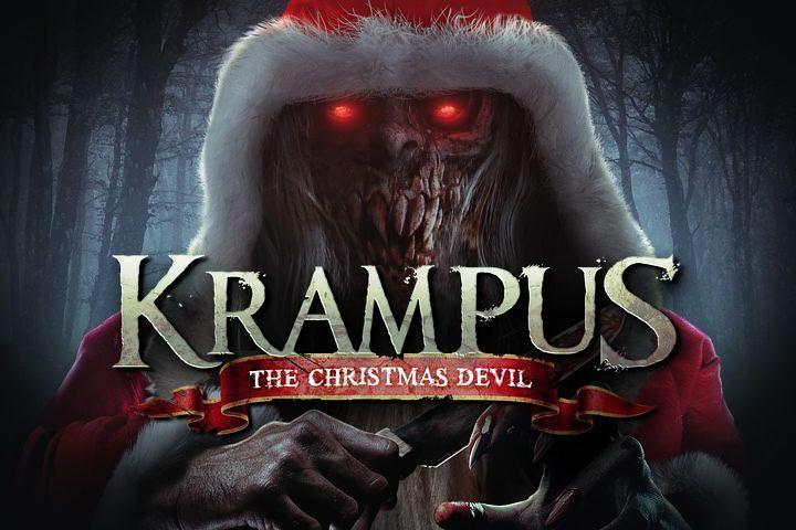 Krampus Halloween Horror Nights