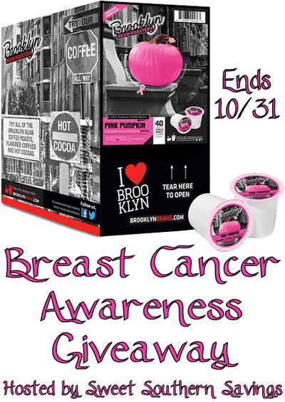 breast cancer giveaways Free