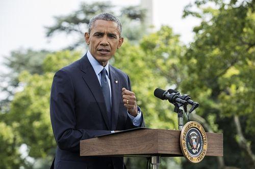 XỔ SỐ BÌNH THUẬN: Obama: Mỹ không gây Chiến tranh Lạnh với Nga