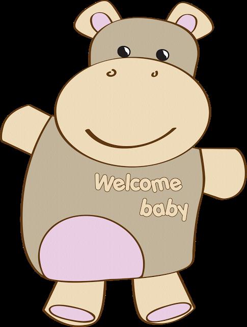 Bebés kit Manualidades crea tus tarjetas