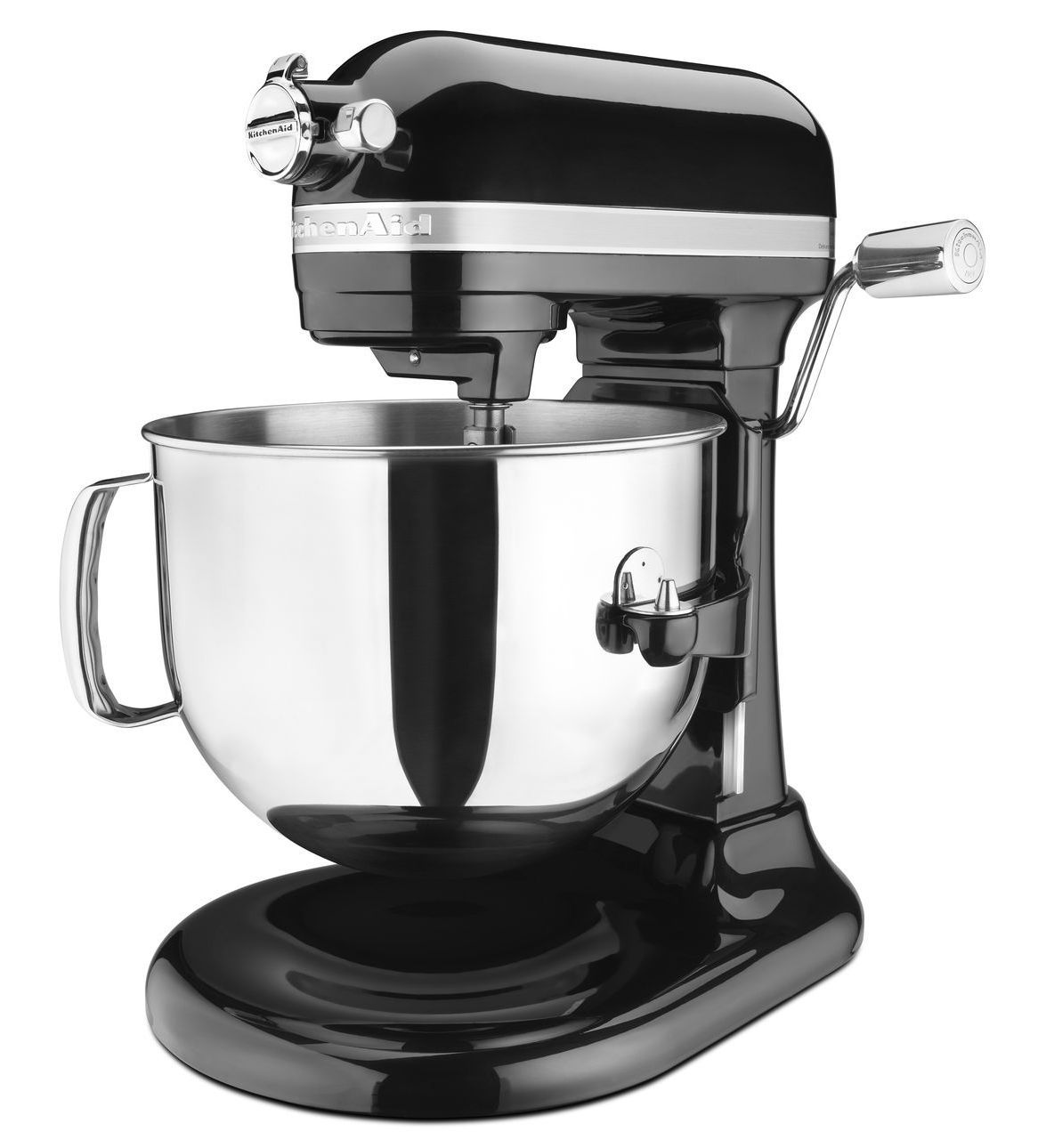 Learn About Features And Specifications For The Kitchenaid Kitchenaid Pro Line Series Bowl Lift Stand Mixer Candy Apple Red