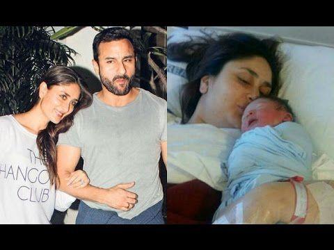 Bollywood News Kareena Kapoor Delivery I Live Video From Hospital