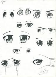 Resultado De Imagen Para Imagenes De Dibujos De Anime A Lapiz Dibujos De Ojos Dibujos Como Dibujar Ojos