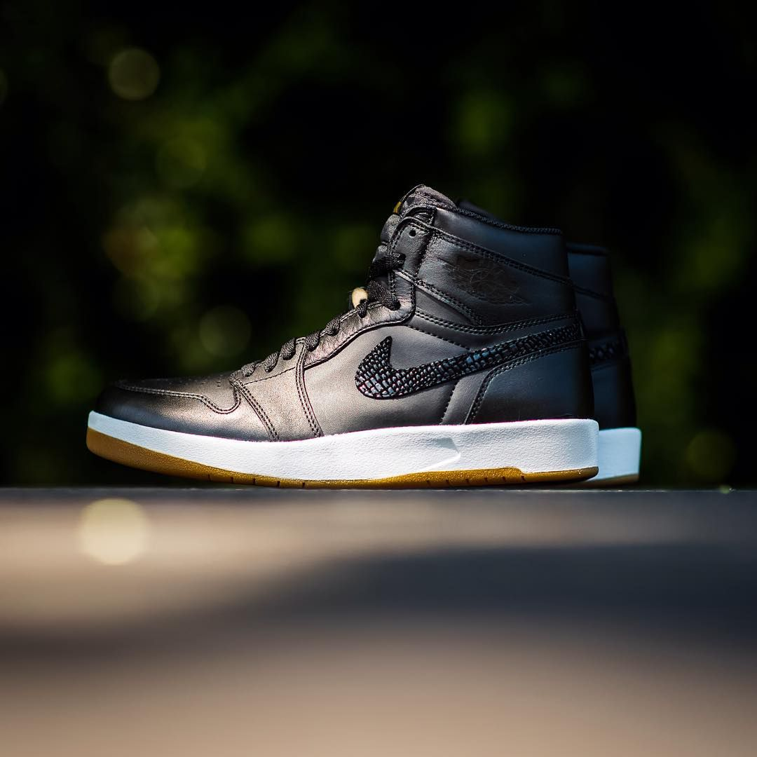 """b305518efb93a3 """"Air Jordan 1 High  The Return  - Black Military Green  170 sizes 8-14  Available 09.16.2015 at all locations. Call 337.806.9615 for more info.   jordan1…"""""""