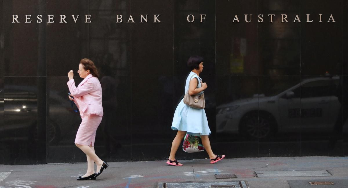 Australia Central Bank Research Shows Income Not Just Property