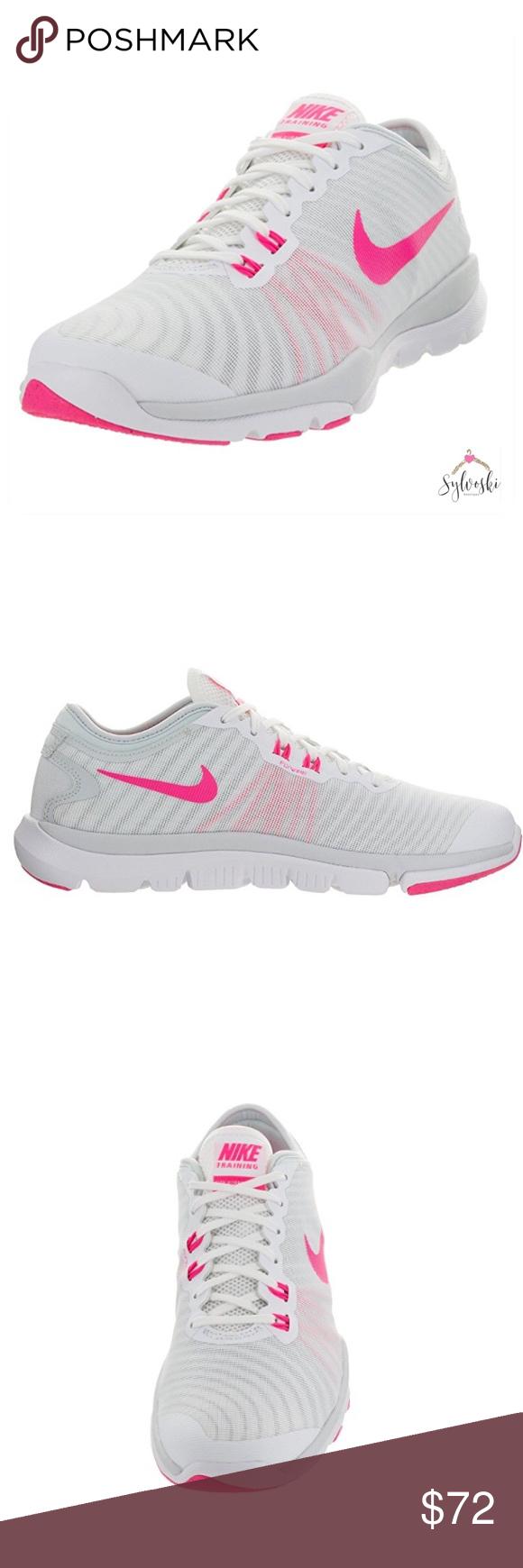 �Nike Flex Supreme TR 4 Womens Training Shoes Boutique Pinterest