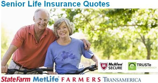 Life Insurance For Elderly, Life Insurance For Elderly Free Quotes, Seniors  Persons Should Not Buy Term. Whole Life Insurance For Elderly An Amount  Suitable ...